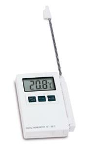 Термометр с датчиком-щупом