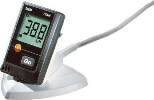 174Н - мини-регистратор температуры и влажности