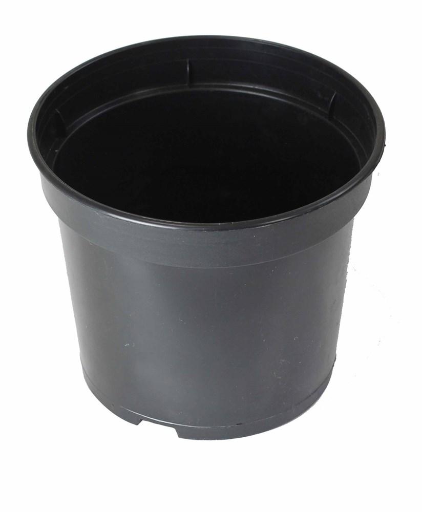 Горшок 2,4 л (d-170, Н-145 литье)