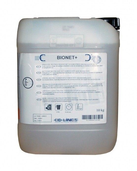 Бионет+