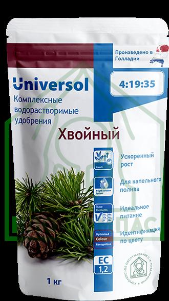 "Универсол ""Хвойный"" (4-19-35+4,1MgO+мэ)"