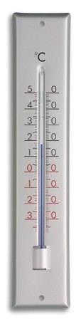 Термометр металлический