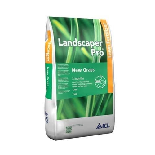 """Landscaper Pro """"New Grass"""" (Новый газон) 3 мес"""