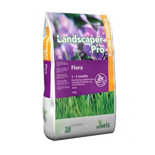 """Landscaper Pro """"Flora"""" (Цветы) 5-6 мес"""